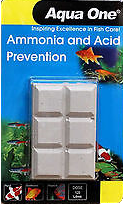 Aquaone Ammonia & Acid Prevention