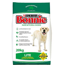 BONNIE WHITE `N` LIGHT 20KG