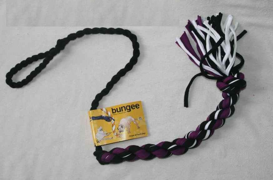BUNGEE ROPE ASSOORTED COLORS