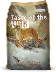 TASTE OF THE WILD CANYON RIVER FELINE GRAIN FREE 2KG