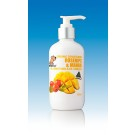 ORGANIC CONDITIONER ROSEHIPS & MANGO 250ML