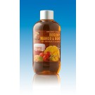 ORGANIC SHAMPOO ROSEHIPS, MANGO & HONEY 250ML