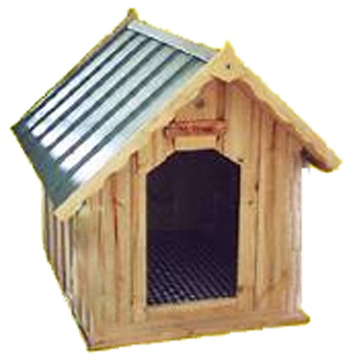 MY HOUSE DOG KENNEL MEDIUM