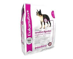EUKANUBA DOG SENSITIVE DIGESTION 12.5KG