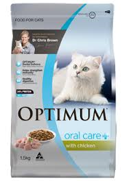 OPTIMUM ORAL CARE 1.5KG