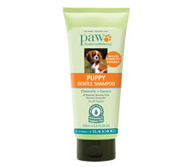 GENTLE PUPPY SHAMPOO
