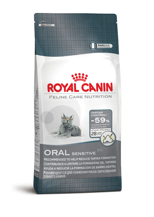 ROYAL CANIN ORAL SENSITIVE 3.5KG
