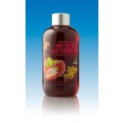 ORGANIC SHAMPOO WITCH HAZEL & STRAWBERRY 250ML