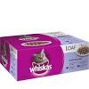 WHISKAS VARIETY PACK 400G X 12