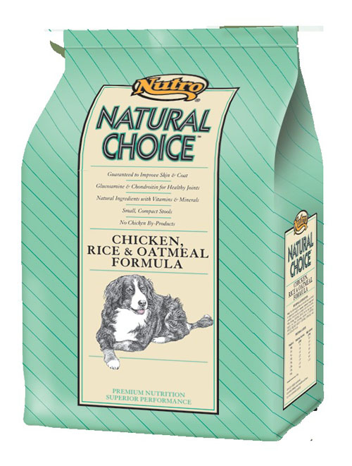 NUTRO ADULT DOG CHICKEN 3KG