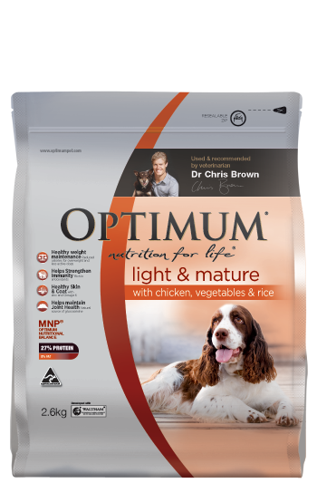 OPTIMUM LITE & HEALTHY 13KG