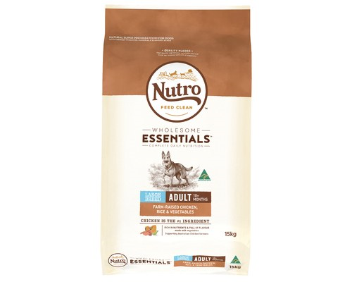 Good Friends Natural Dog Food Review