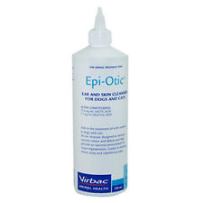 EPI OTIC EAR CLEANER 237ML