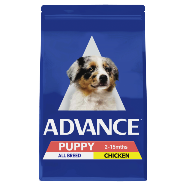 ADVANCE PUPPY ALL BREED 15KG