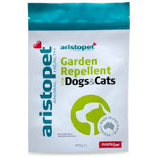 GARDEN REPELLENT DOG & CAT 1KG